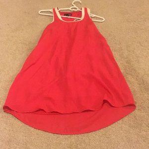 AquaTastic dress
